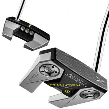 【飛揚高爾夫】 '19 Titleist Scotty Cameron Phantom X 5 推桿 推桿